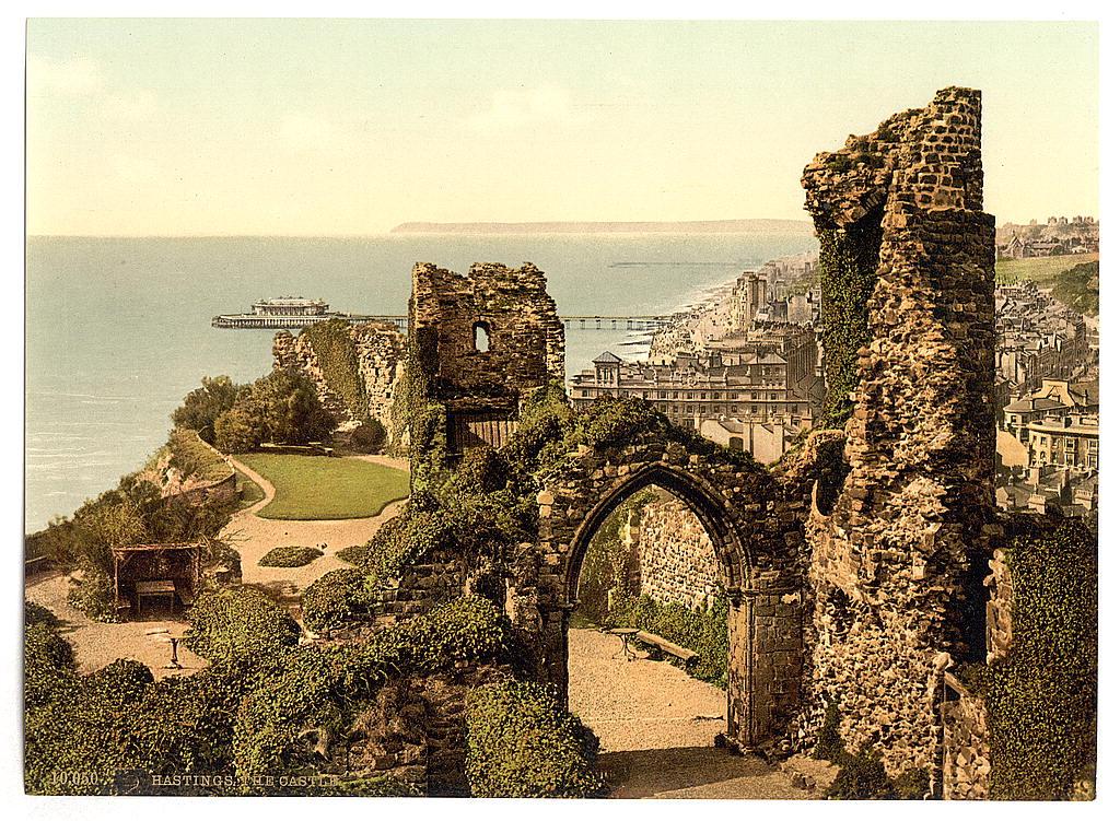 Англия в 1890 - 1900 годах - Страница 2 0_7086e_b8038670_orig