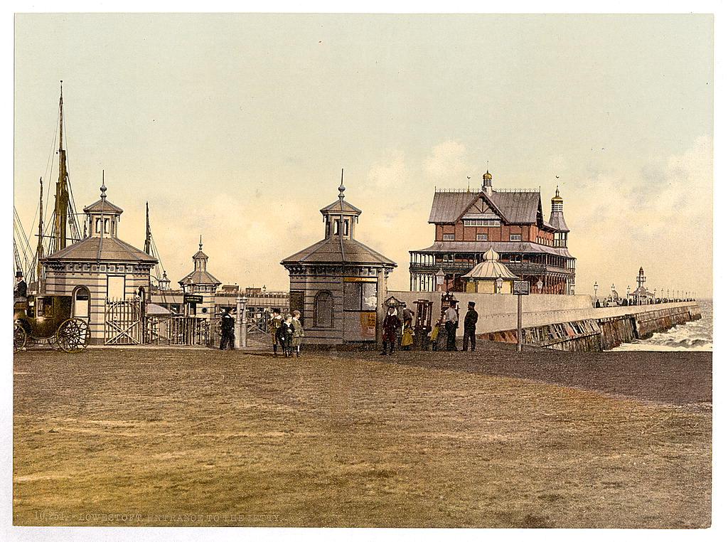 Англия в 1890 - 1900 годах - Страница 2 0_70899_c28b4fca_orig