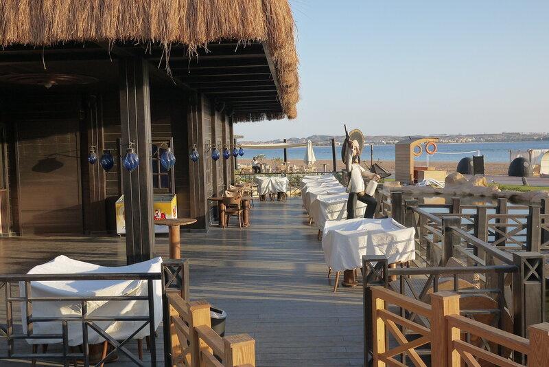 Египет. Отзывы об отелях
