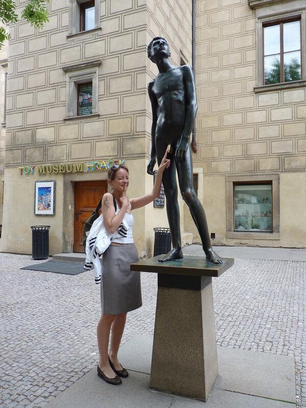 ПРАГА, Пражский град, загадай желание :))