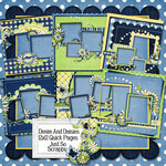 «Denim And Daisies» 0_92d9e_76bc65c5_S