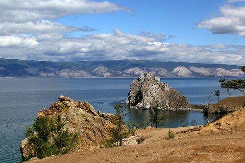 Байкал- Бурхан