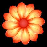 цветочки картинки детские