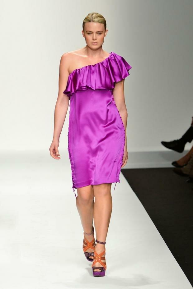 Милана Мода Одежда Для Полных Интернет