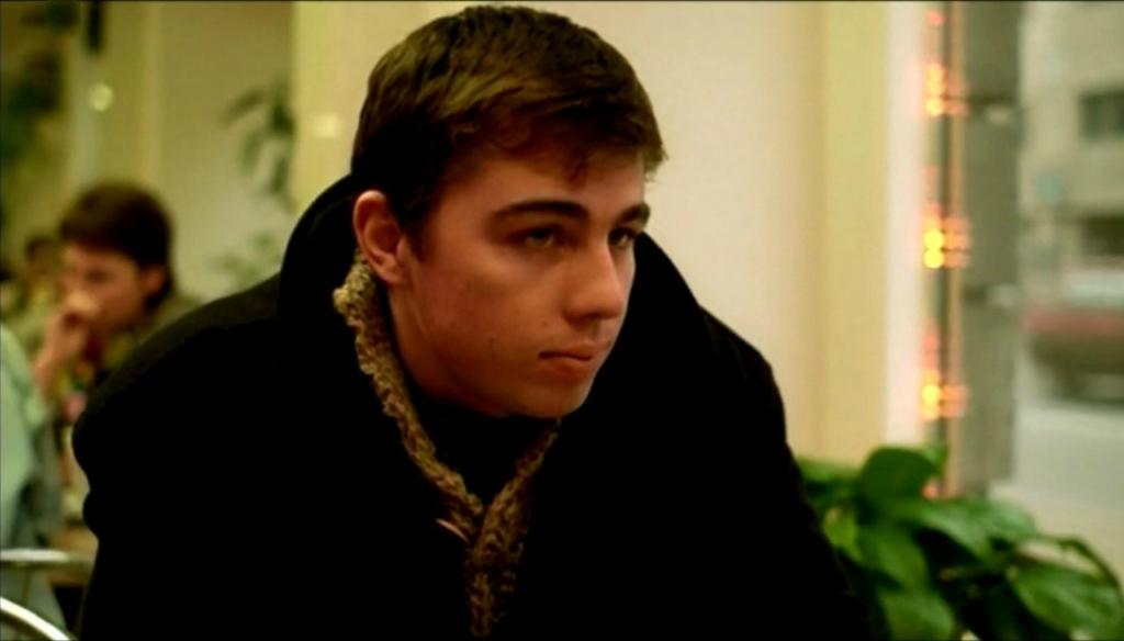Сергей Бодров-последний герой