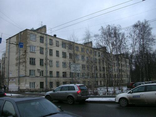 Тихорецкий пр. 1к1