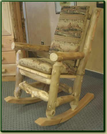 Как сделать мебель из деревьев своими руками