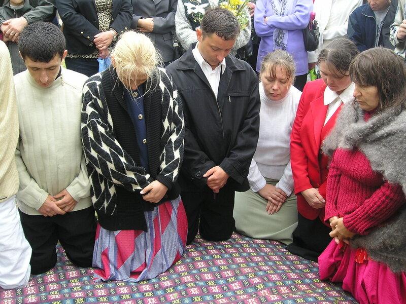 1е_Крещение 2005г