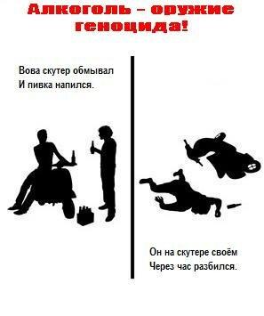 Алкоголизм россиян статистика