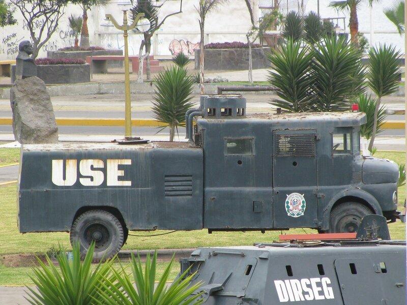Перу - броневик 285.jpg