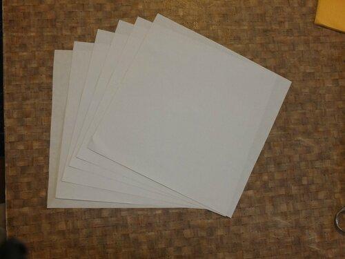 Смотреть фото снежинка из бумаги своими руками