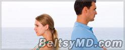 Самые распространённые ошибки в любовных отношениях
