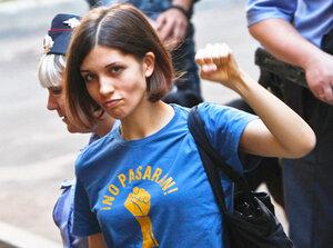 Адвокаты Pussy Riot и участницы группы будут судиться