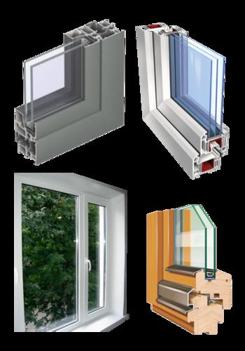 Какое окно лучше поставить?