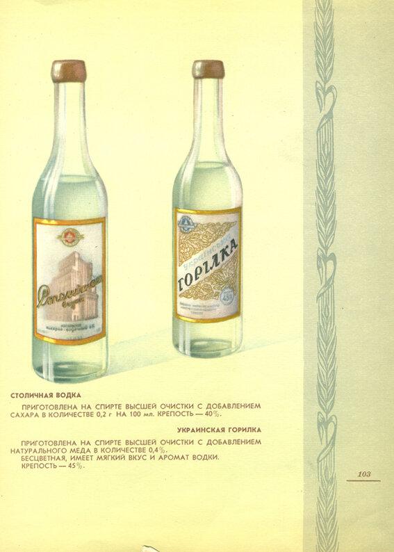 71ca0ac890d Каталог алкогольных напитков СССР   soviet life