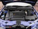 Jaguar X-Type 2.0 дизельный двигатель