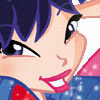 Аватарки с вокалоидами аниме и феями winx club!