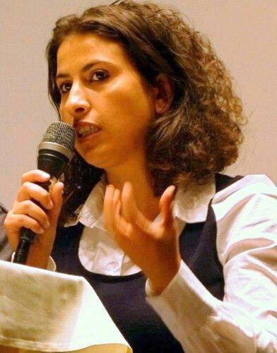 Asma Aghbarieh-Zahalka