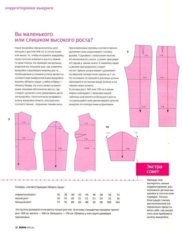 Как сделать джинсы на один размер меньше 48