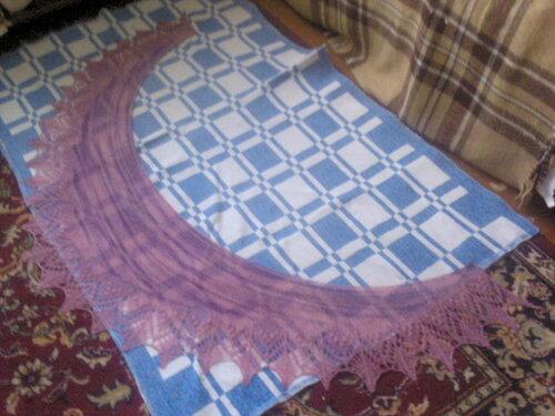 Осинка вязание похвастушки 5