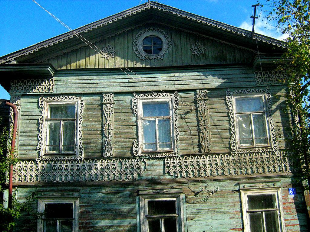 Кириллов, города России