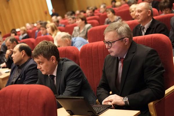 Темпы строительства в Кировской области снижаются