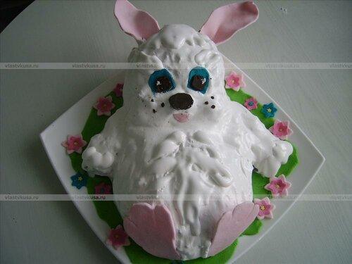 НЕ следуйте за белым кроликом!