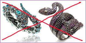 Хотя и змея, нельзя исспользовать как талисман2013 года