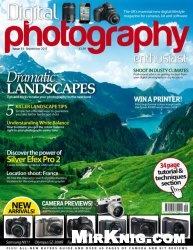 Журнал Digital Photography Enthusiast №9 2011