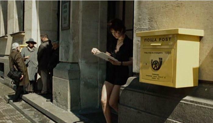 Трудности перевода на русский язык в американских фильмах.