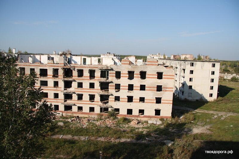 Орловка 2010