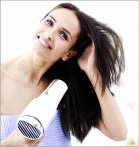 Профессиональный фен для волос отзыв