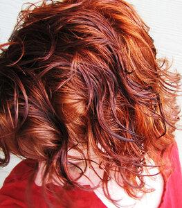 Домашние маски для жирных волос - Народные средства для волос