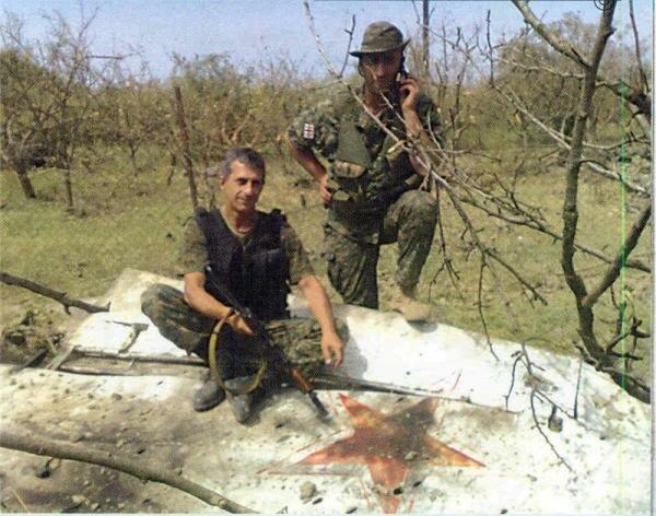 В зоне АТО террористы повредили самолет Су-25, летчик совершил вынужденную посадку, - Минобороны - Цензор.НЕТ 5378