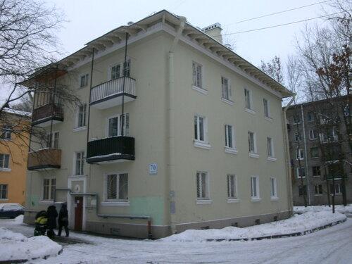Гражданский пр. 70к3
