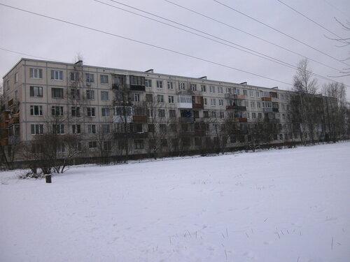 ул. Орджоникидзе 31к2