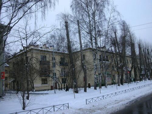 Гражданский пр. 80к1