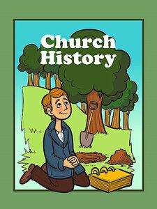 История от Церкви