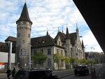 Цюрих - Берн (Швейцария)