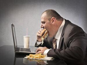Бутерброды — опасны для жизни
