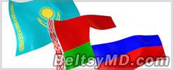 Большая часть населения Молдовы выступает за ТС