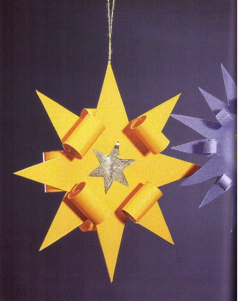 Как сделать чтобы рождественская звезда 292
