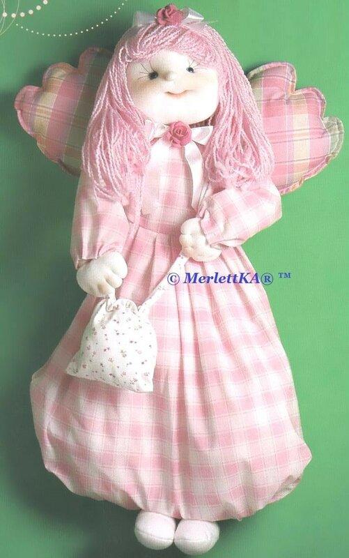 Кукла из чулка ... набивная игрушка - куклы-сплюшки. Обсуждение на LiveInternet - Российский Сервис Онлайн-Дневников