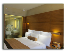 Малайзия. Куала-Лумпур. Renaissance Hotel Kuala Lumpur