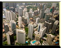 Малайзия. Куала-Лумпур. Фото benicce - shutterstock