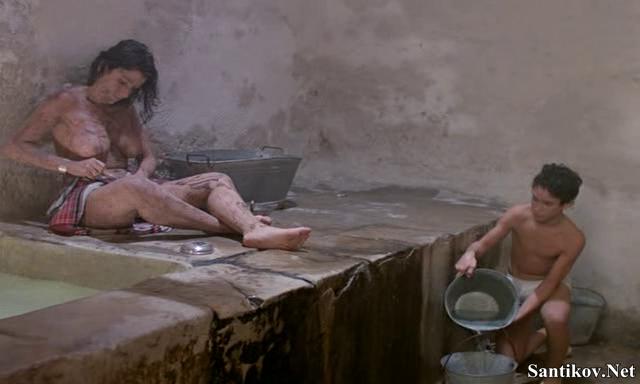 порно художественные фильмы бани