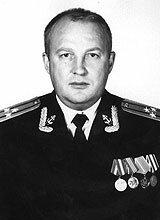 Сергей Алекминский