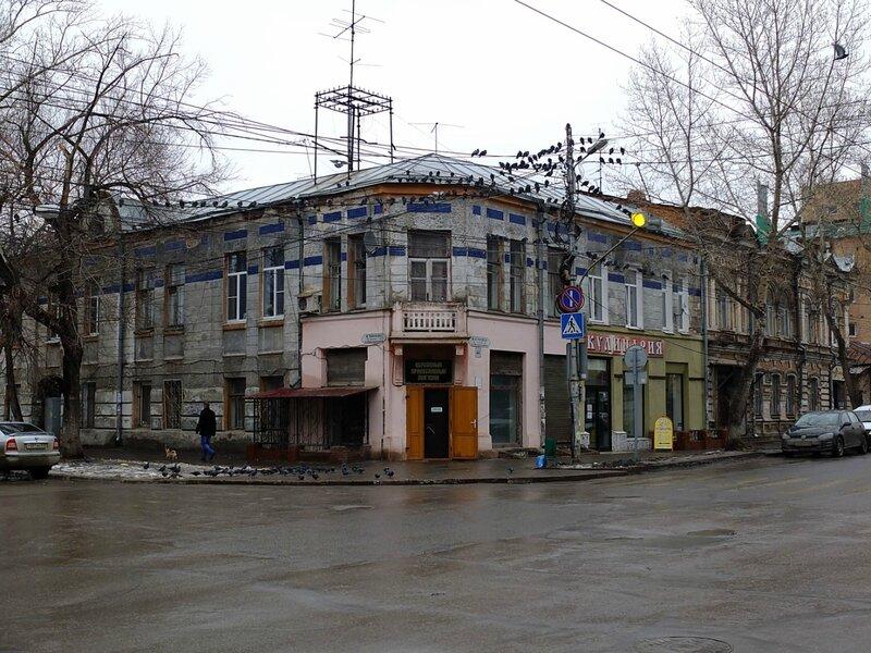 пл. Куйбышева, чапаевская, ЖК Волгарь 105.JPG
