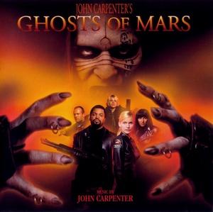 Ghosts of Mars / Призраки Марса (2001)
