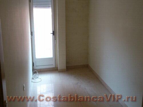 Квартира в Valencia, Квартира  в Валенсии, недвижимость в Валенсии, Квартира в Испании, недвижимость в Испании, квартира от банка, недвижимость от банка, банковская недвижимость, Коста Бланка, CostablancaVIP, Valencia